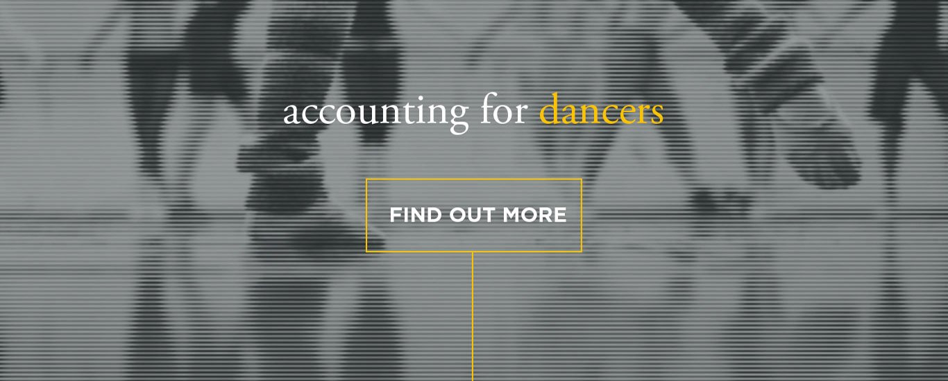 Accounts and Tax Advice for Dancers Actorstax